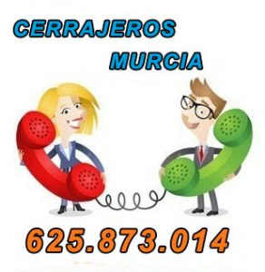 cerrajero en Murcia